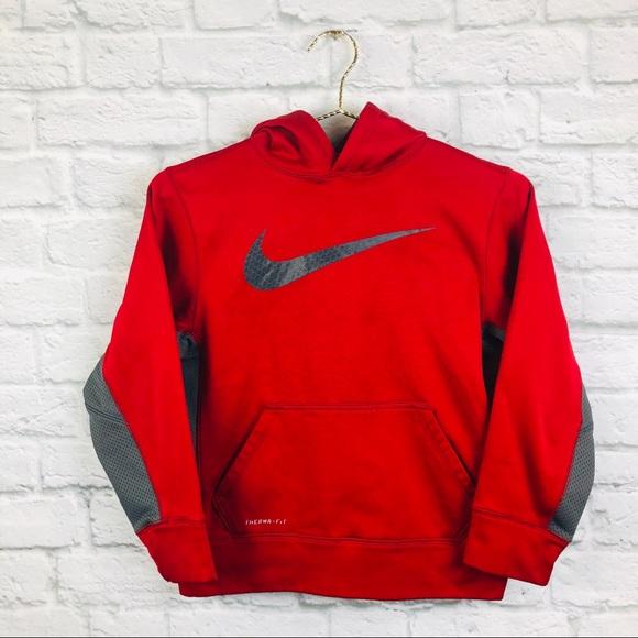Nike Other - Nike Boys Medium Hoodie